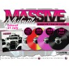 "Massive ""Full Throttle"" Limited Edition Colour Vinyl - PRE-ORDER"