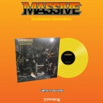 "Massive ""Destination Somewhere"" Ultra Limited HAND-SIGNED Yellow Vinyl - PRE-ORDER"