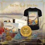 "Rival Sons ""Hollow Bones"" Digipak CD + Any Rival Sons T-shirt"