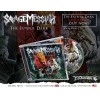 "Savage Messiah ""The Fateful Dark"" CD"