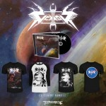 "Vektor ""Terminal Redux"" CD + Any T-shirt"
