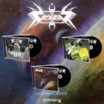 Vektor CD Discography Bundle
