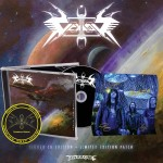 "Vektor ""Terminal Redux"" Signed CD with EXCLUSIVE Bonus Patch - PRE-ORDER"