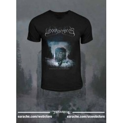 "Woods Of Ypres ""Woods III: The Deepest Roots and Darkest Blues"" T-shirt"
