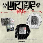 "Wormrot ""Voices"" Signed CD + Long Sleeve Shirt - PREORDER"