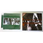 Akercocke Complete Pack - All 3 CDs + T-shirt