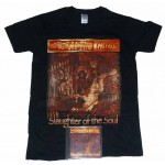 At The Gates Pack 1 - Any T-shirt + Any CD or DVD