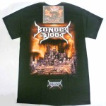 Bonded By Blood Pack 2 - Any T-shirt + Any CD