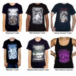 Cerebral Bore Pack 3 - Any 3 T-shirts