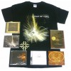 Cult Of Luna Pack 2 - Any T-shirt + All 5 CDs + DVD