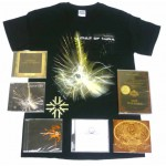 Cult Of Luna Pack 1 - Any T-shirt or Hoodie + All 5 CDs + DVD