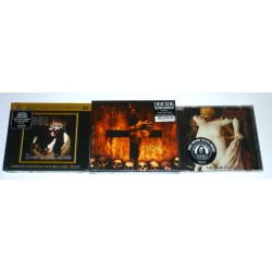 Deicide Pack 3 - Any 3 CDs or DVDs