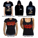 Deicide Pack 4 - Any 3 T-shirts or Hoodies