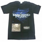 "Diamond Plate ""Generation Why?"" CD + T-shirt"