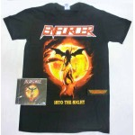 Enforcer Pack 1 - T-shirt + Any CD + Optional Woven Patch