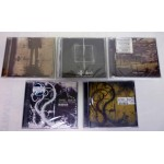 Ephel Duath Complete Pack - All 5 Albums + DVD