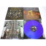 Evile Pack 5 - Any 3 Vinyl