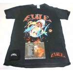 Evile Pack 1 - Any T-shirt + Any CD + Optional Woven Patch or Sweatband