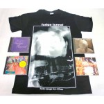 Fudge Tunnel Pack 2 - T-shirt + All CDs
