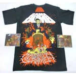 Gama Bomb Pack 1 - Any T-shirt + Both CDs