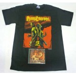 Hate Eternal Pack 2 - Any T-shirt + Any CD