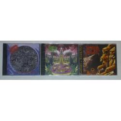 Morbid Angel Pack 5 - Any 3 CDs