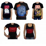 Morbid Angel Pack 6 - Any 3 T-shirts or Hoodies