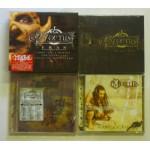 Mortiis Pack - All 6 CDs + DVD