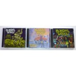 Municipal Waste Pack 3 - Any 3 CDs