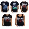 Nocturnus Pack 3 - Any 3 T-shirts