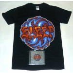 "Sleep Pack 1 - ""Holy Mountain"" CD + Any T-shirt + Optional Woven Patch"