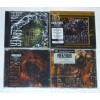 "The Berzerker Pack - All 4 CDs + DVD - Includes ""Animosity"" Ltd 2 CD and ""World Of Lies"" CD/DVD Dualdisc"