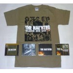 The Haunted Pack 2 - Any T-shirt, 5 CDs + 1 DVD
