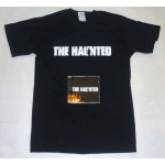 The Haunted Pack 1 - Any T-shirt + Any CD