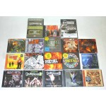 Ultimate Compilation Pack - 29 CDs, 4 DVDs,1 PC Game, 1 Keyring + Earplugs