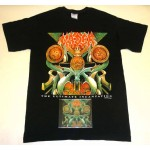 "Vader ""The Ultimate Incantation"" CD + T-shirt, plus optional woven patch"