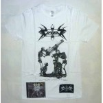 Vektor Pack 5 - Any T-shirt or Hoodie + Any CD + Optional Woven Patch