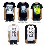Vektor Pack 6 - Any 3 T-shirts
