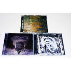 Woods Of Ypres Pack 7 - Any 3 CDs