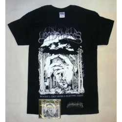 Woods Of Ypres Pack 5 - Any CD + Any T-shirt