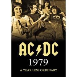 "AC/DC ""1979"" DVD"