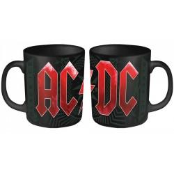 "AC/DC ""Black Ice"" Mug"