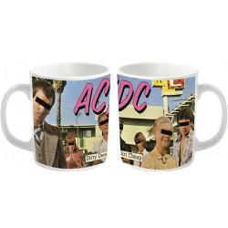 """AC/DC """"Dirty Deeds"""" Mug"""