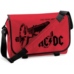 """AC/DC """"For Those About To Rock"""" Messenger Bag"""