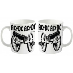 """AC/DC """"For Those About To Rock"""" Mug"""