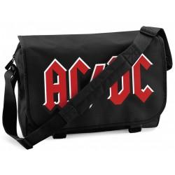 """AC/DC """"Logo"""" Messenger Bag"""