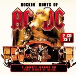 "AC/DC ""Rockin' Roots Of.."" 2 CD"