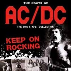 "AC/DC ""Roots Of AC/DC"" Vinyl - PRE-ORDER"