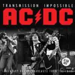 "AC/DC ""Transmission Impossible"" 3 CD Box Set"
