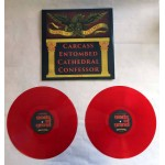 "Various ""Gods Of Grind"" Red 2x12"" Vinyl - Record Store Day 2015"